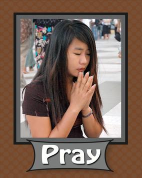 แต่งรูป Pray For Bangkok apk screenshot