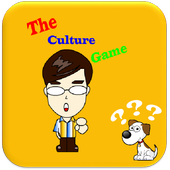 The Culture Game icon