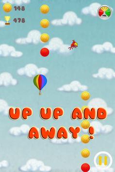 Balloon Flyer screenshot 3