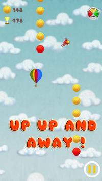 Balloon Flyer screenshot 13