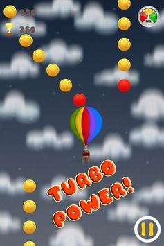 Balloon Flyer screenshot 1