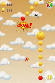 Balloon Flyer screenshot 4