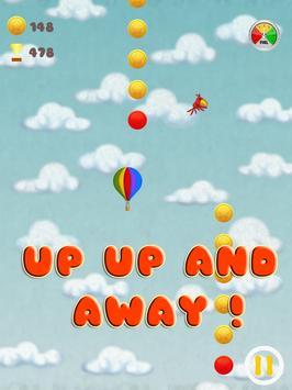 Balloon Flyer screenshot 8