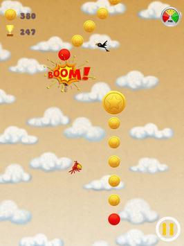 Balloon Flyer screenshot 9
