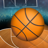 Finger Basketball by Zelosport icon