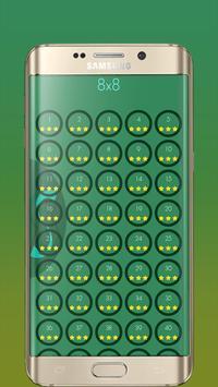 Link Color Dots - Logical Move Matching Arts screenshot 4
