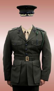 Police Men Photo Suit screenshot 3