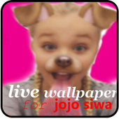 wallpaper for jojo siwa gif icon