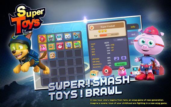 New Super Toys screenshot 1