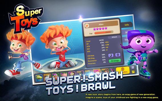 New Super Toys screenshot 2