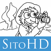 SitoHD - Your Photo website icon