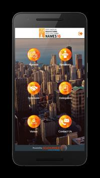 NAMES 16 apk screenshot