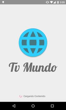 Tv Mundo Player apk screenshot
