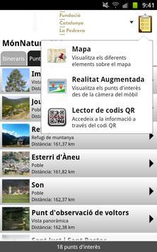Espai Natura apk screenshot