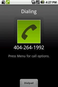 MenusOnYourMobile apk screenshot