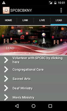 St. Paul Community BC screenshot 11