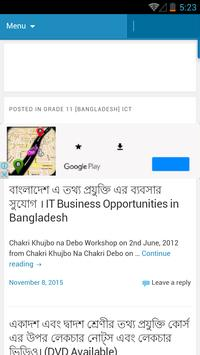 IT Business Opportunities poster