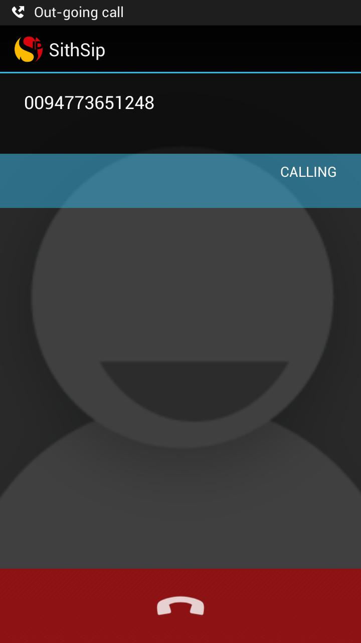 SithSip VoIP/SIP Client for Android - APK Download