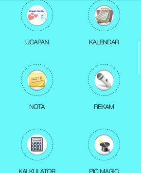 UCAPAN HARI IBU 2016 apk screenshot