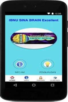 IBNU SINA BRAIN EXCELLENT apk screenshot