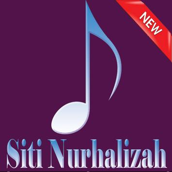 All Songs Siti Nurhalizah Hits poster