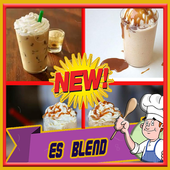 Resep Ice Blend Coffee icon