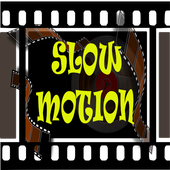 Slow Motion Video. Movie Maker icon