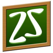ZSCursos icon