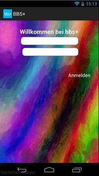 bbs+ Duderstadt apk screenshot