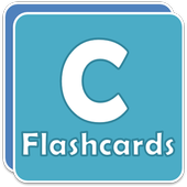 C Flashcards Free icon
