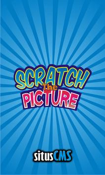Scratch The Picture Quiz poster