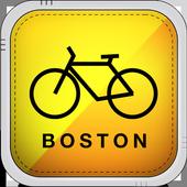 Univelo Boston - Hubway in 2s icon