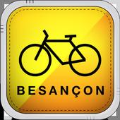 Univelo Besancon - VeloCite icon