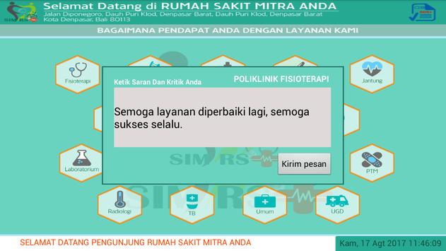 Sistem Online Survey + apk screenshot