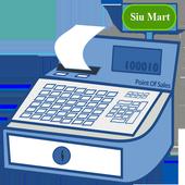 Siu Mart Toko Retail icon