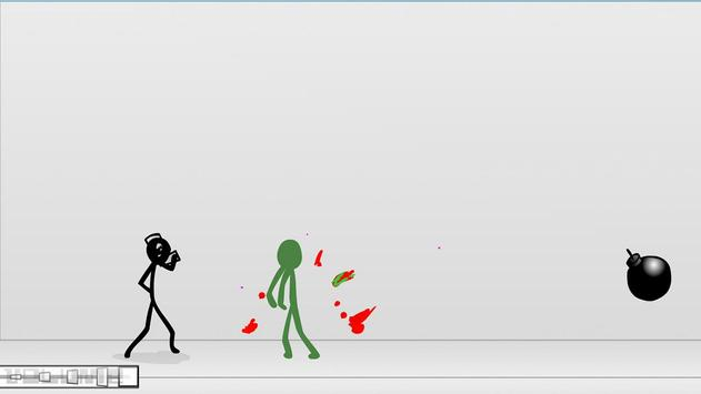 Stickman Fighting Blow screenshot 4