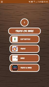 Truth Or Dare screenshot 1