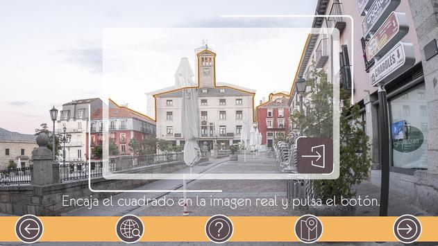 San Lorenzo de El Escorial VR apk screenshot