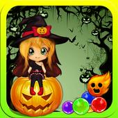 Bubble Shooter 2 - Halloween icon