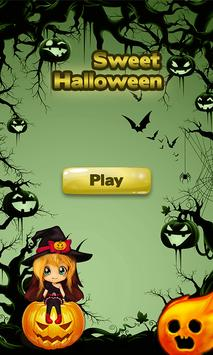 Bubble Shooter 2 - Halloween poster