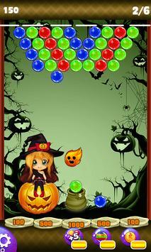 Bubble Shooter 2 - Halloween screenshot 5