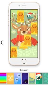 Mini Games : white tiles apk screenshot