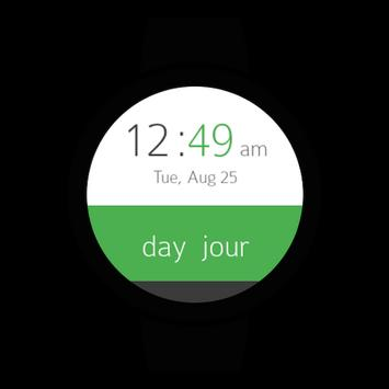 Word of the Day Watch Trial apk screenshot