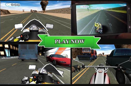 Moto Racing screenshot 9