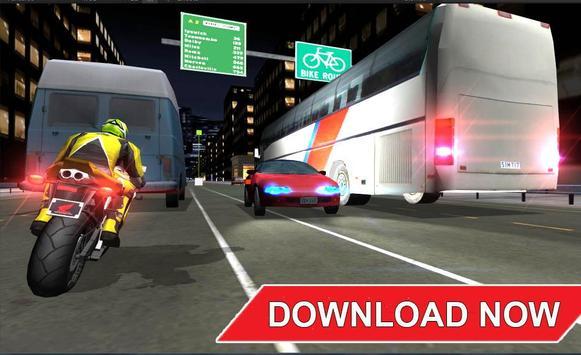 Moto Racing screenshot 1