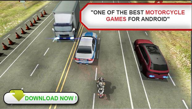 Moto Racing screenshot 2