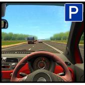 Parking - Car Simulator icon