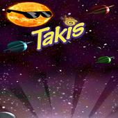 Takis icon