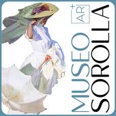 Sorolla Museum AR icono