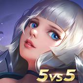War Song(ウォーソング)- 5vs5で遊べる MOBA ゲーム icon